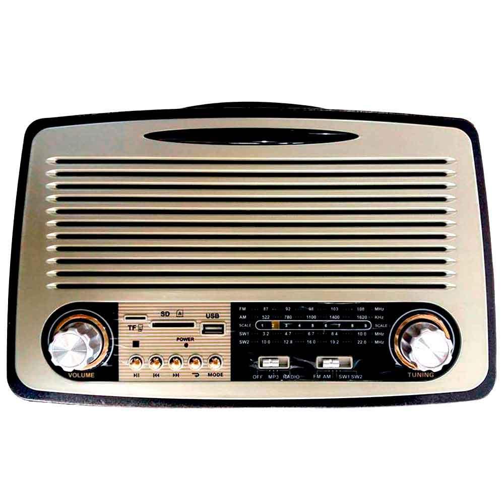 Radio-Portatil-Retro-Carros-Classicos---------------------------------------------------------------