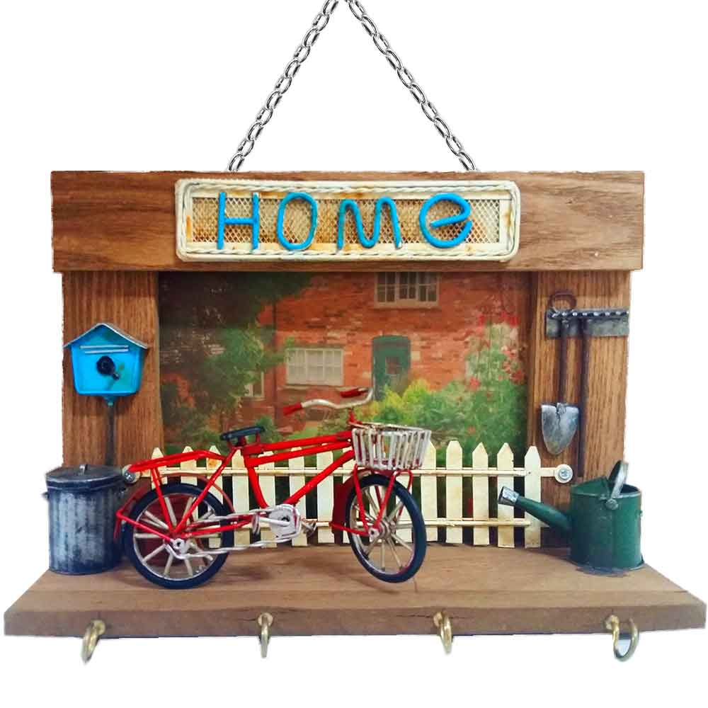 Porta-Chaves-Bike-----------------------------------------------------------------------------------
