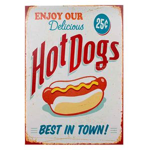 Quadro-Tela-Hot-Dogs-Fullway------------------------------------------------------------------------