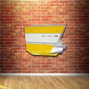 Lateral-Bel-Air-NY-Taxi-----------------------------------------------------------------------------