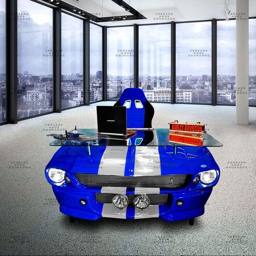 Mesa-de-Escritorio-Mustang-Grabber-Blue-------------------------------------------------------------