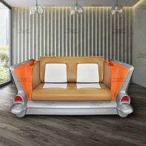 Sofa-Bel-Air-The-Hot-One-Laranja---Estofado-Caramelo-E-Branco