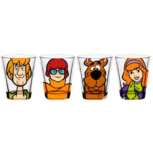 Copos-Shot-Scooby-Doo