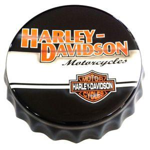 Tampa-Decorativa-Harley-Davidson