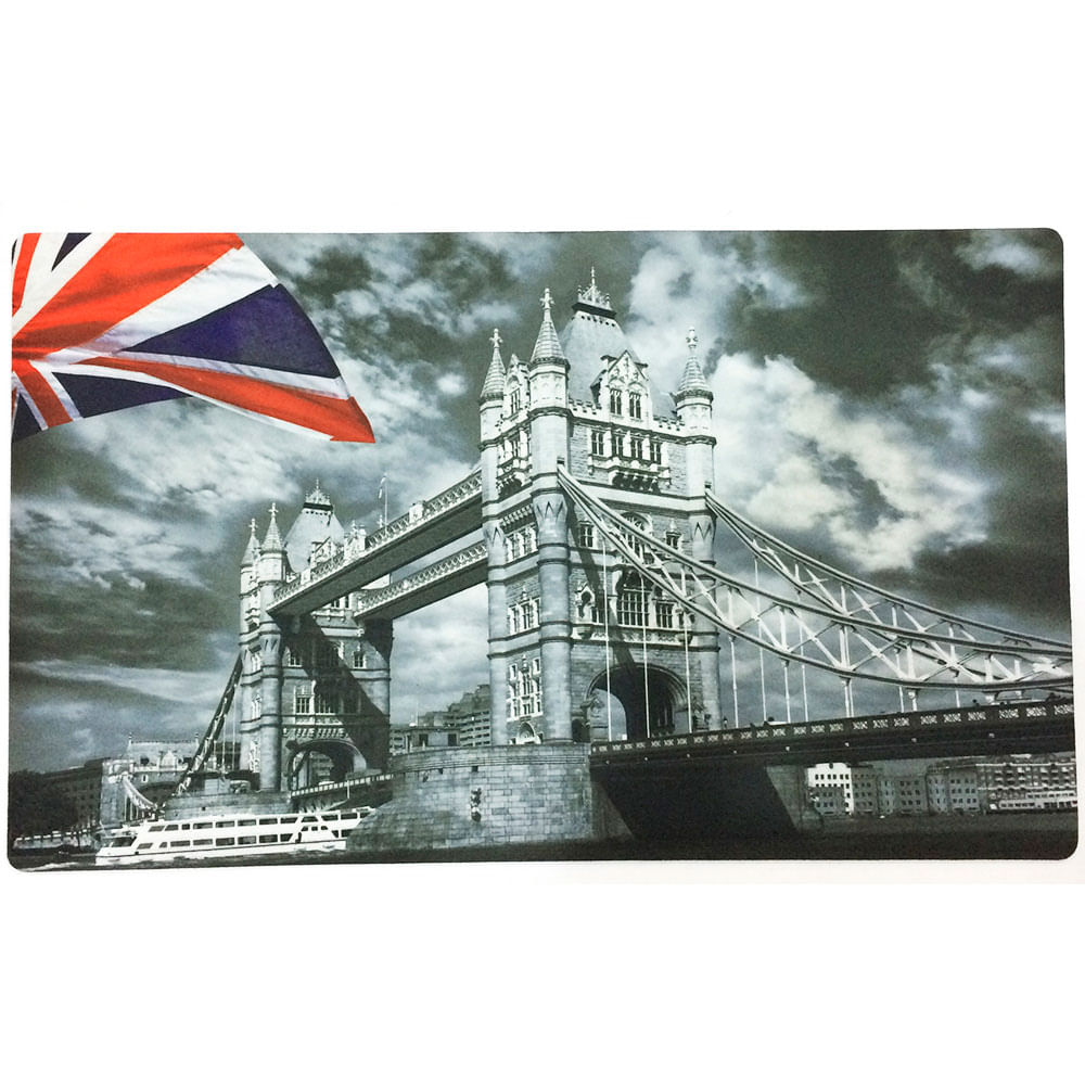 Tapete-De-Entrada-Tower-Bridge-Londres