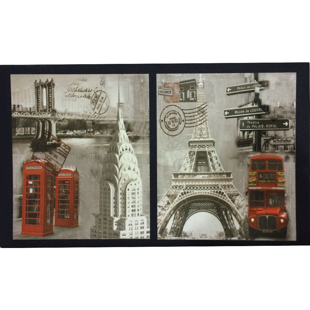 Tapete-De-Entrada-Cabine-Telefonica-E-Torre-Londres