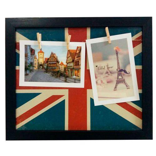 Quadro-Porta-Retrato-E-Porta-Recados-Memorias-Viagens