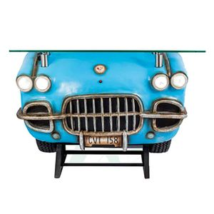 Aparador-Corvette-Chevrolet-Azul-1953-Oldway
