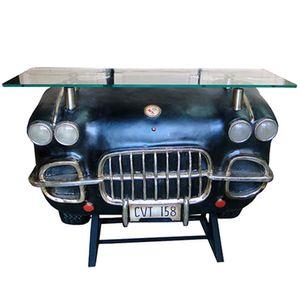 Aparador-Corvette-Chevrolet-Preto-1953-Oldway