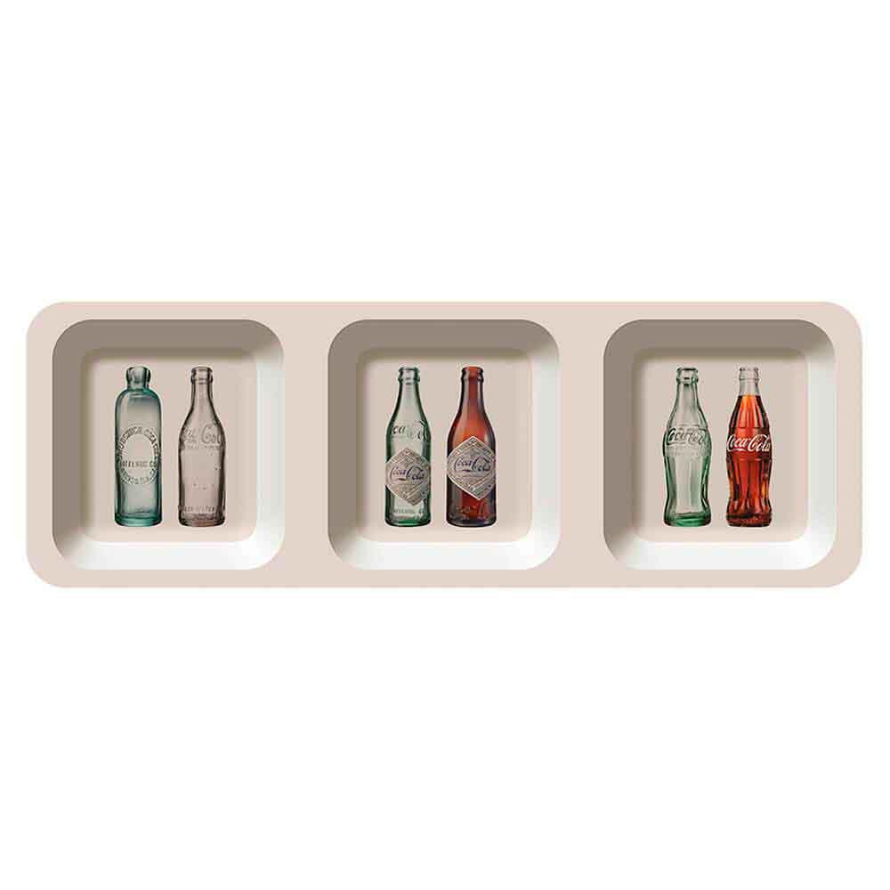 Petisqueira-Retangular-Bottle-Evollution-Coca-Cola-Retro