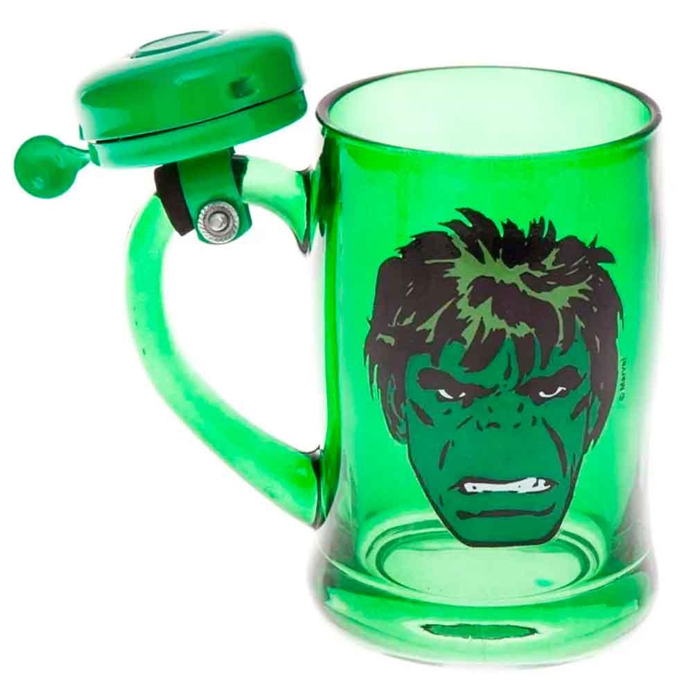 Caneca-Campainha-Marvel-Hulk