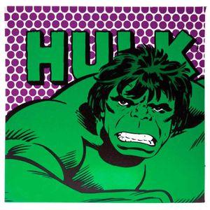 Quadro-Tela-Com-Led-Marvel-Hulk