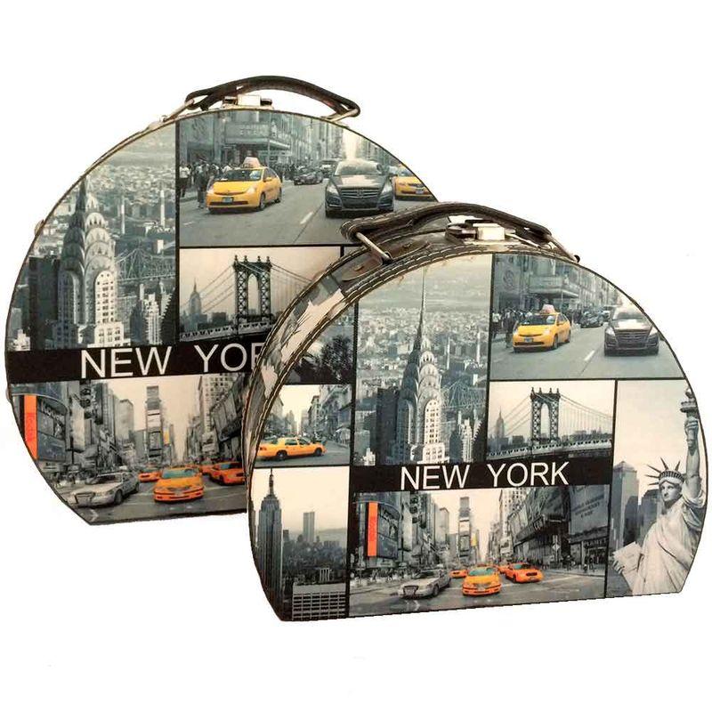 Conjunto-2-Maletas-Nova-York-Retro