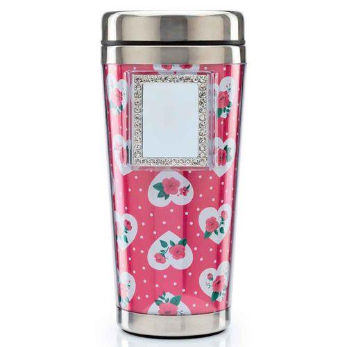 Copo-Termico-Floral-Com-Strass-E-Espelho