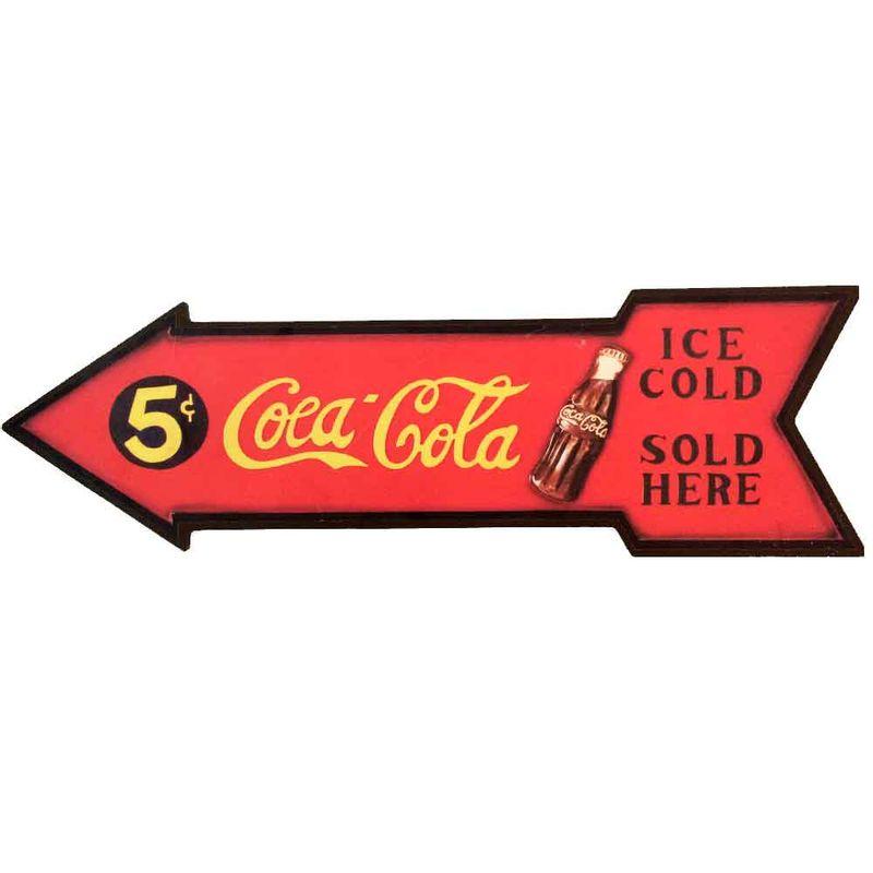 Placa-Mdf-Coca-cola
