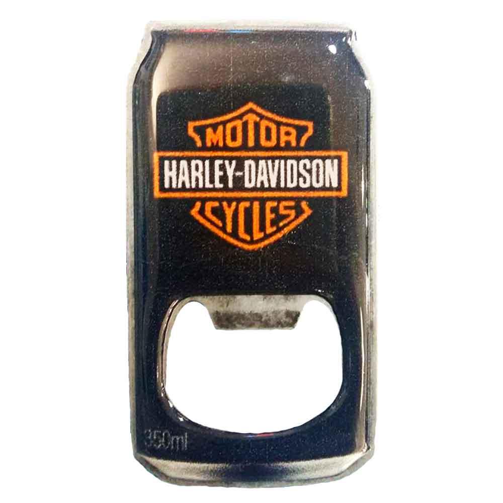 Abridor-De-Garrafa-Com-Ima-Harley-Davidson
