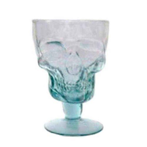 Taca-De-Vidro-Caveira-Skull-Style