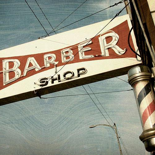 Imagem Especiais Barbearia