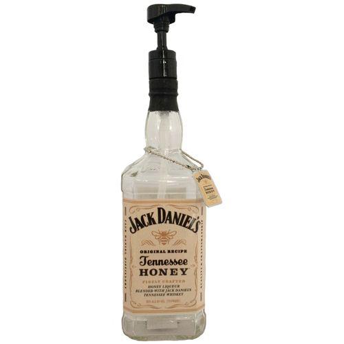 Porta-Sabonete-Liquido-Jack-Daniels-Honey