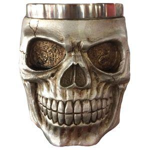 Caneca-Caveira-Esqueleto-Sorridente-Prata