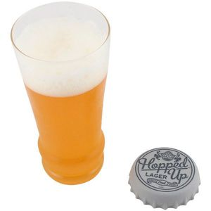 Copo-De-Vidro-Tampa-De-Garrafa-De-Cerveja
