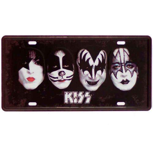 Placa-De-Metal-Decorativa-Kiss