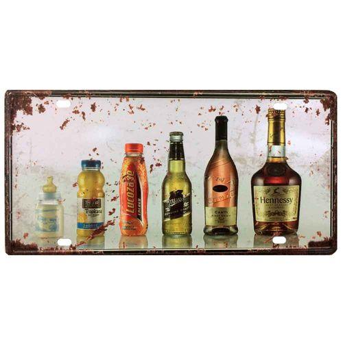 Placa-De-Metal-Decorativa-Bebidas