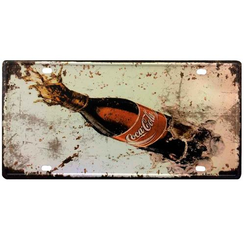 Placa-De-Metal-Decorativa-Coca-Cola-Original-Coke