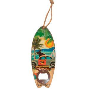 Abridor-De-Garrafa-Para-Parede-Prancha-De-Surf-Hawaii