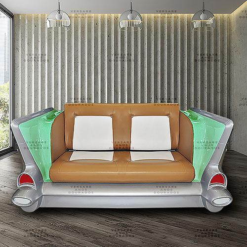 Imagem Bel Air House Custom