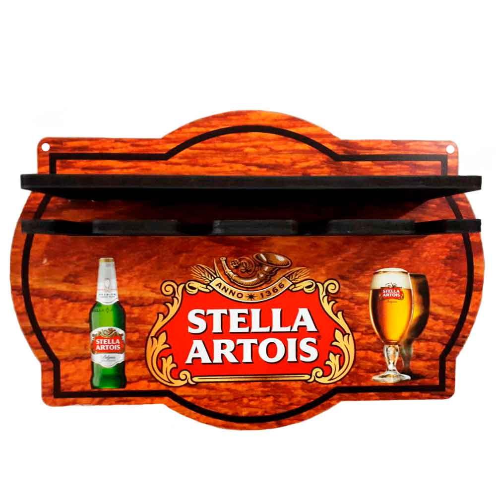 Prateleira-Porta-Tacas-Mdf-Medio-Stella-Artois
