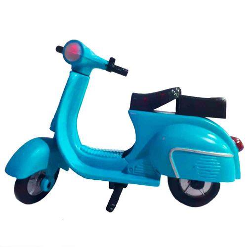 Apontador-Retro-Miniatura-Lambreta-Azul