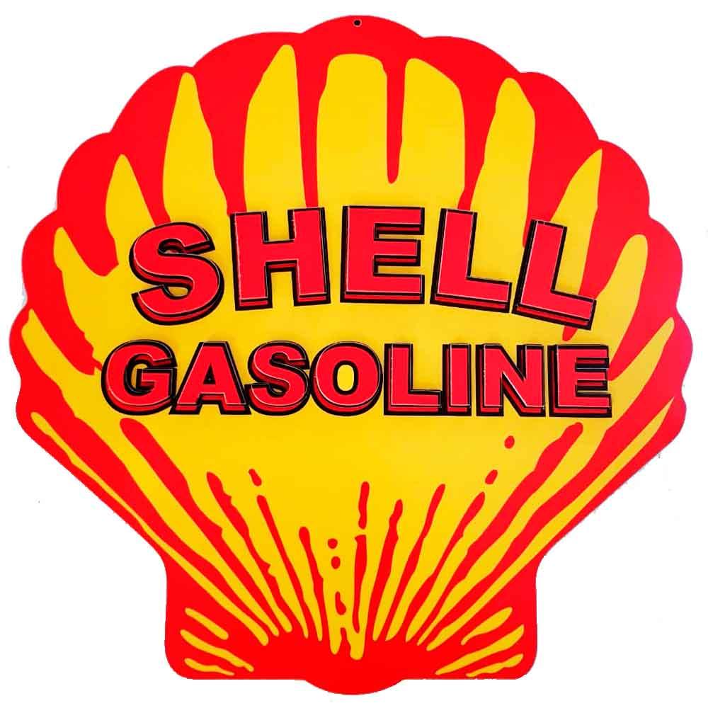 Placa-Decorativa-Mdf-Alto-Relevo-Shell-Amarelo---Unica