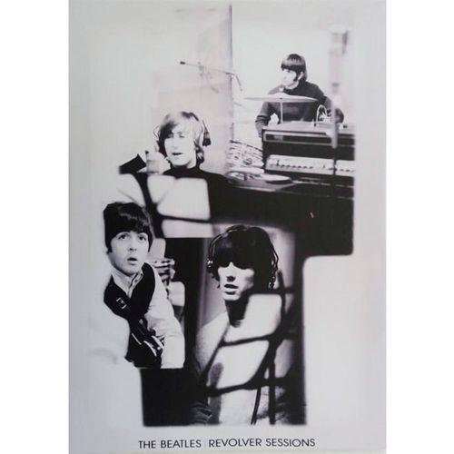 Quadro-Tela-The-Beatles