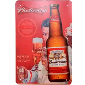 placa-decorativa-de-metal-vintage-budweiser-01