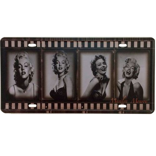 placa-de-carro-decorativa-em-metal-movie-marilyn-monroe-01