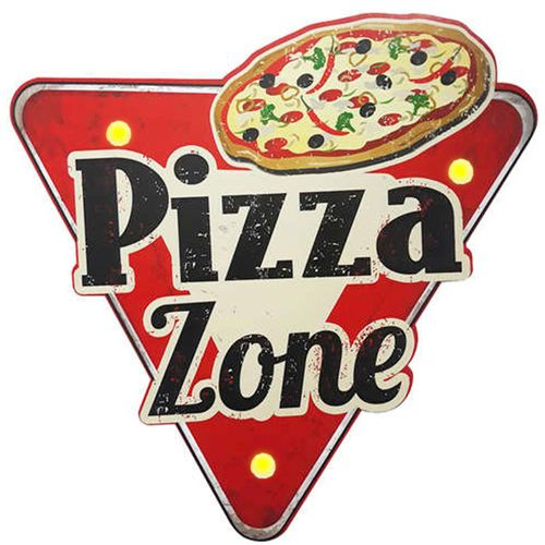 placa-luminosa-a-pilha-retro-pizza-zone-metal-vermelha-01