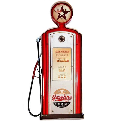 luminoso-a-pilha-retro-gasoline-1983