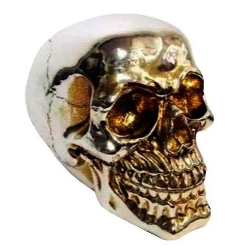 caveira-resina-decorativa-dourada-01