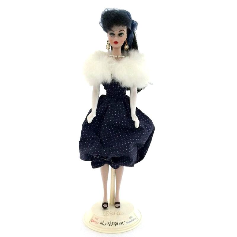 barbie-de-porcelana-gay-parisienne-1959-cod-105901