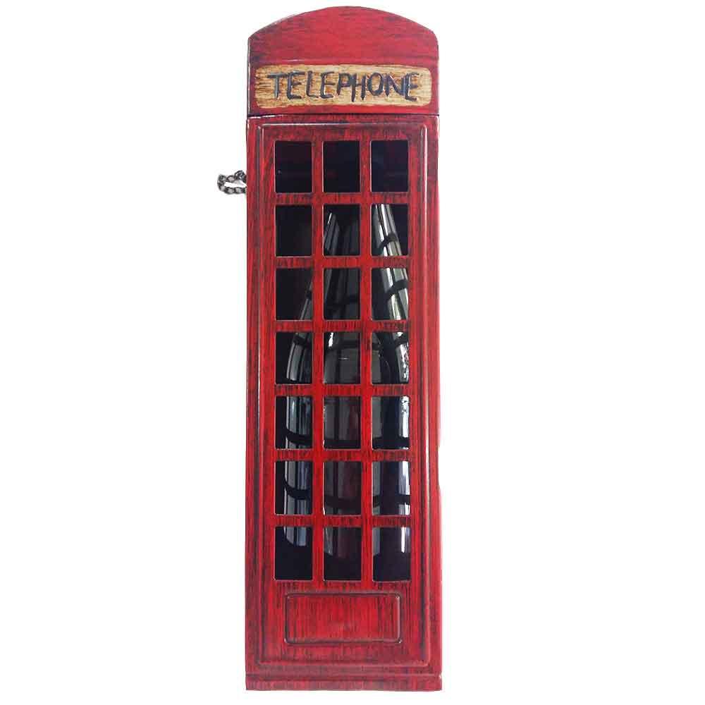 Porta-Garrafa-de-Vinho-Cabine-Telefonica-Londres----------------------------------------------------