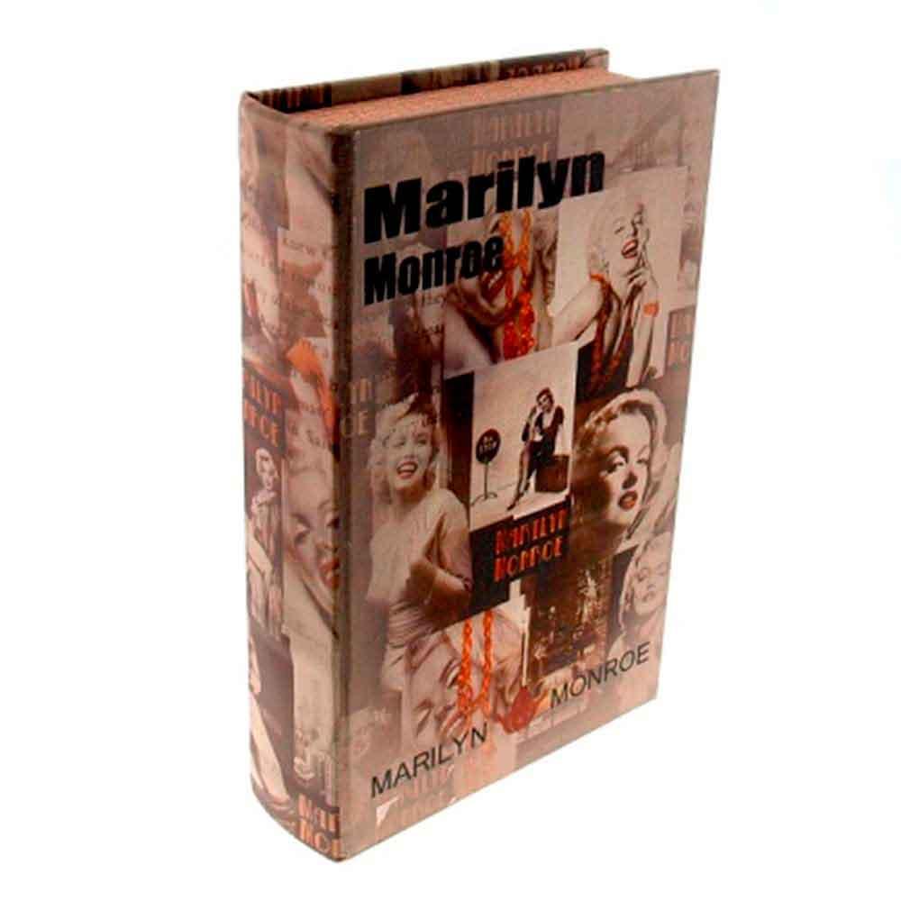 Cofre-Livro-Marilyn-Monroe--------------------------------------------------------------------------
