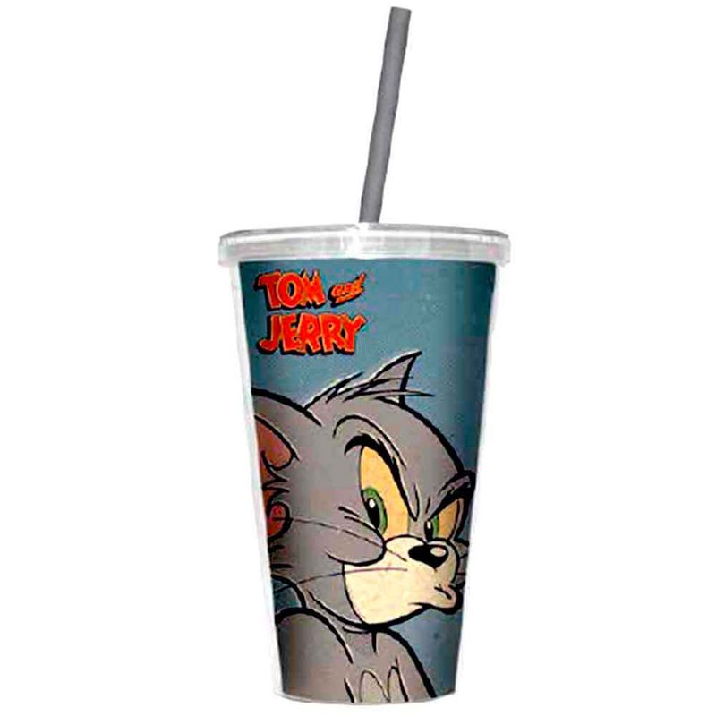 Copo-Canudo-Tom-e-Jerry-----------------------------------------------------------------------------
