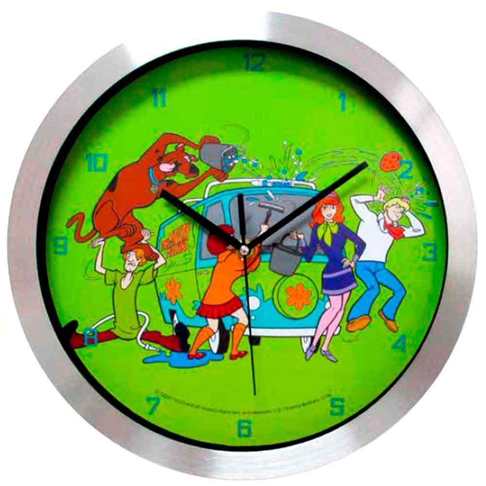 Relogio-de-Parede-Scooby-Doo------------------------------------------------------------------------