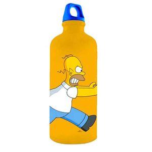 Garrafa-Termica-Home-e-Bart-Os-Simpsons-------------------------------------------------------------