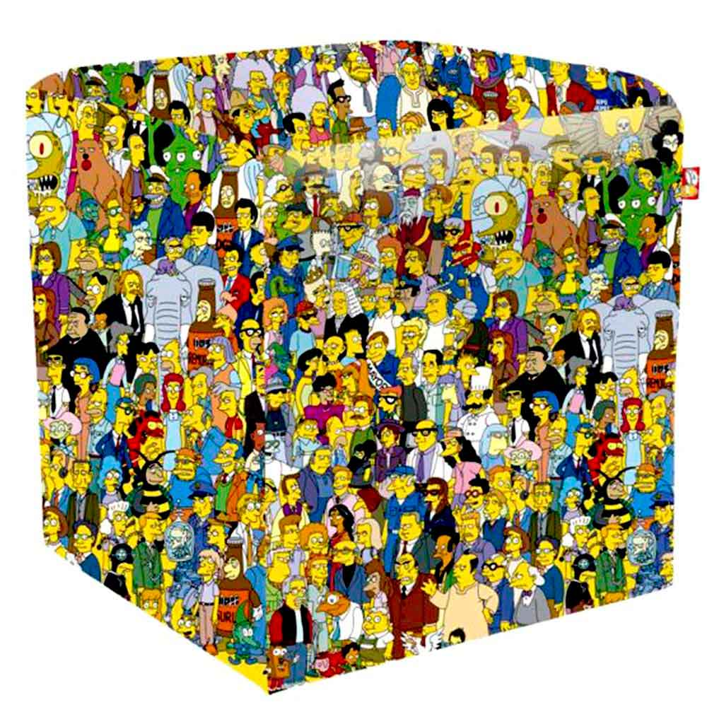 Puff-Springfield-Os-Simpsons------------------------------------------------------------------------