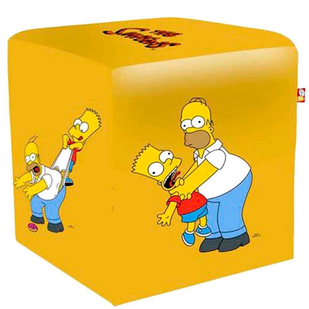 Puff-Familia-Os-Simpsons----------------------------------------------------------------------------