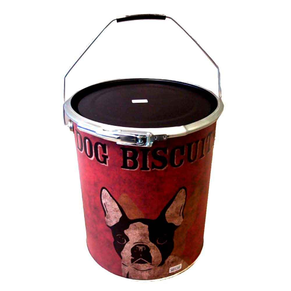 Lata-Decorativa-Porta-Objetos-Dog-Biscuits----------------------------------------------------------