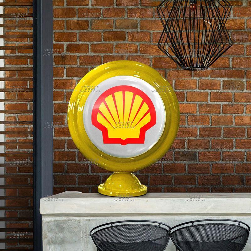 Luminaria-de-Mesa-Shell-----------------------------------------------------------------------------