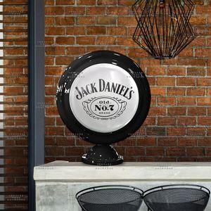Luminaria-de-Mesa-Jack-Daniels----------------------------------------------------------------------